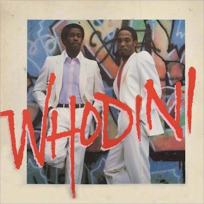 Whodini – Whodini (1983)[INFO]