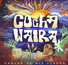 """EXCLUSIVO...GRAN CONCIERTO...""""COCHA WAIRA"""" EN VIVO"""