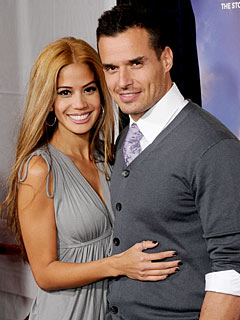 ator Antonio Sab  224 to Jr  e a cantora Cheryl Moana Marie anunciaram    Antonio Sabato Jr Kids