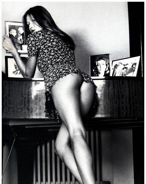 Carla bruni images de sexe