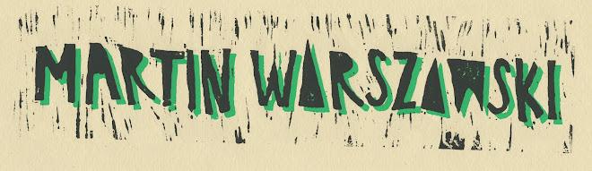 Martin Warszawski's Blog