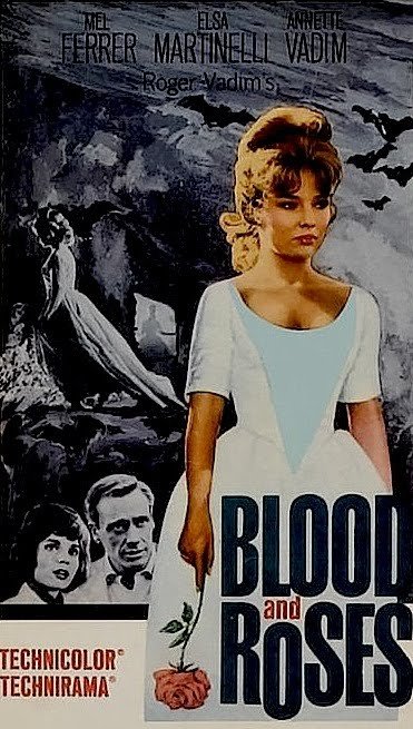ROGER VADIM'S BLOOD AND ROSES