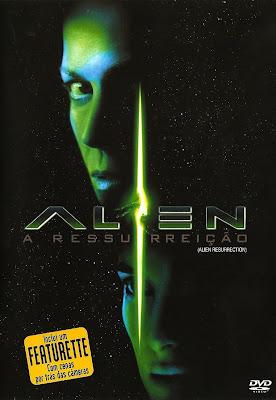 Alien A Ressurreição Filme Online