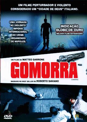 Gomorraaaaa Gomorra