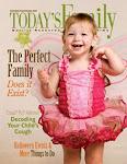 Today's Family Magazine Oct/Nov. 2009