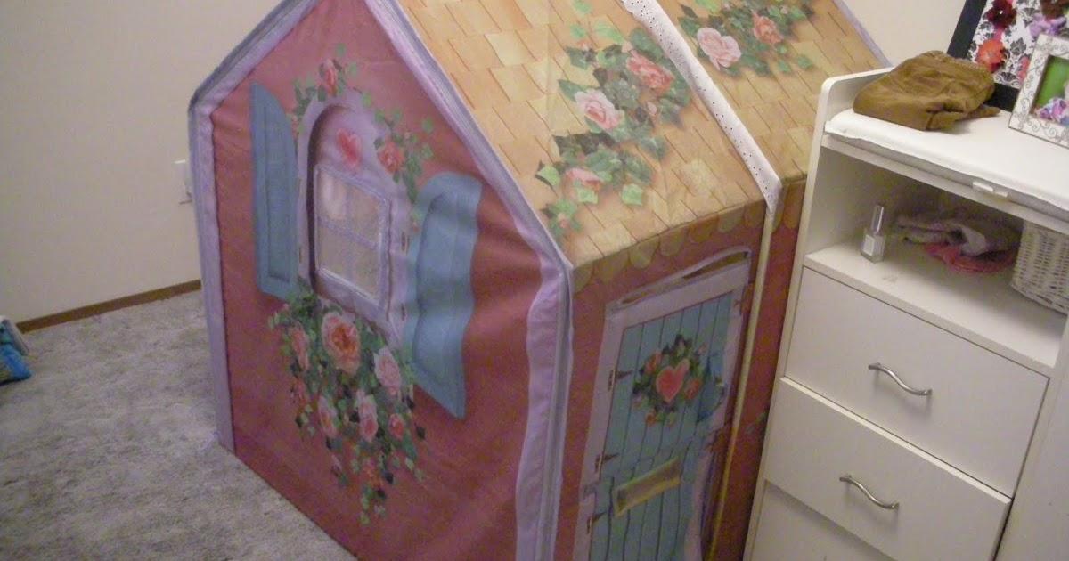 The Olsens Rose Petal Cottage