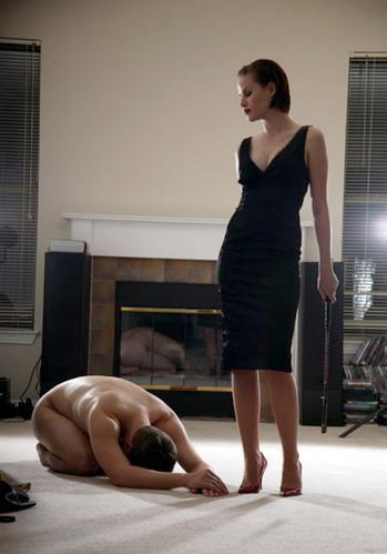 submissive traits and woman may understand the male submissive better