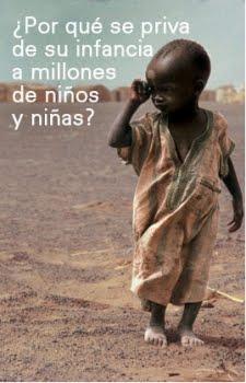ESOS LOCOS BAJITOS .... Global__ni_o_unicef