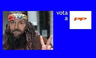 Vota a Pepe