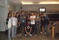 Ulang Tahun Anak Garaz Jakarta