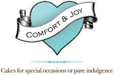 Comfort & Joy Cakery