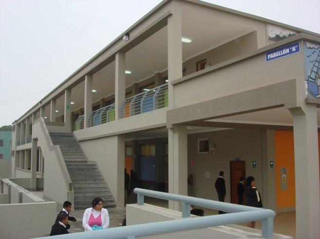 colegios peruanos: