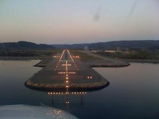 kampflybasen på ørland