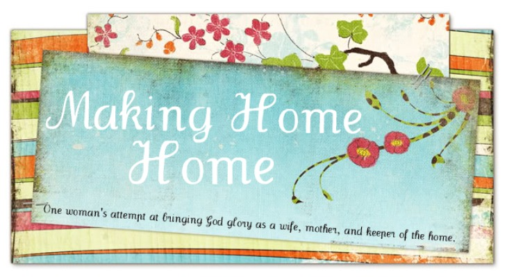 Making Home Home