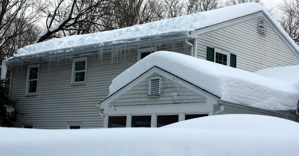 Balrog S Blog 20110129 Snow Roof Rake Yea
