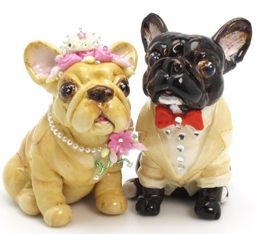 Need I Say Anything About This Cute Cake Topper On Etsy