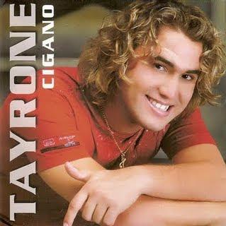 Baixar CD Tayrone Cigano   2010