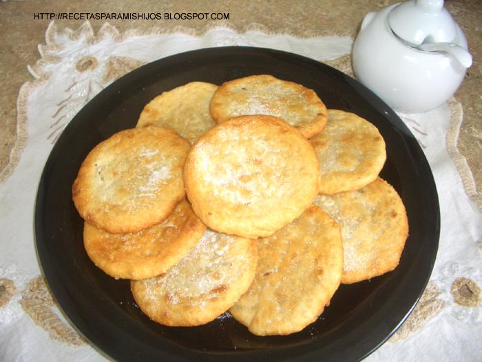 Tortas fritas recetasargentinasnet recetas de cocina for Rectas de cocina faciles