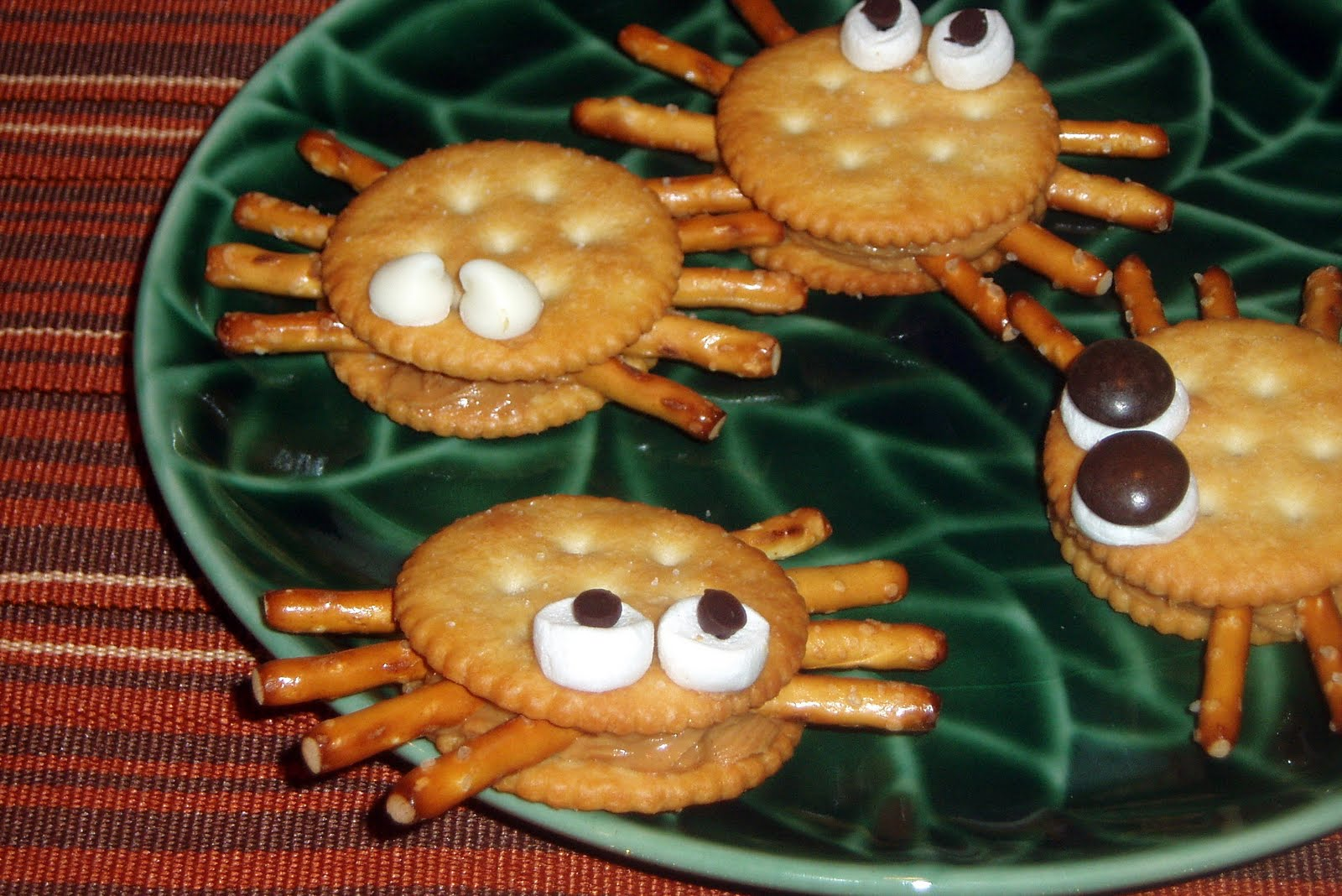 Communication station speech therapy pllc articulation for Halloween cooking ideas for preschool