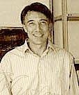 Researcher Gianni Glinni, Acerenza Italy