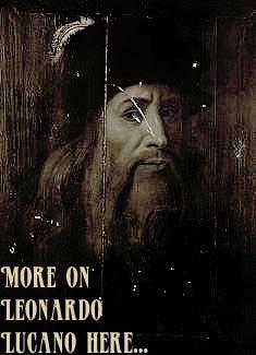 Leonardo 'Lucano' da Vinci