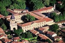 L'Abbaye-école de Sorèze