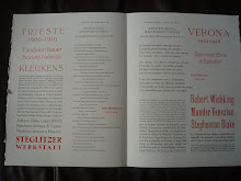 Rpertoire - type specimens