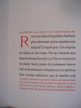 Livres : Paul Valéry