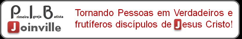 1ª Igreja Batista de Joinville
