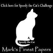 Marks finest papers challenge