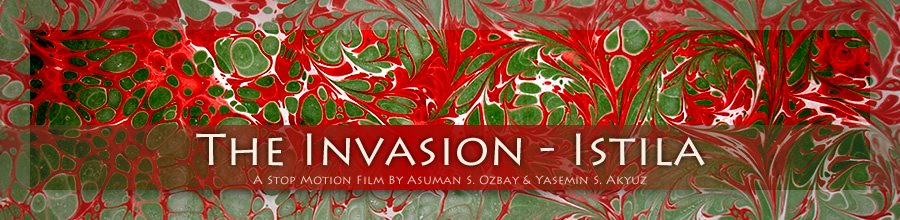The Invasion - Istila