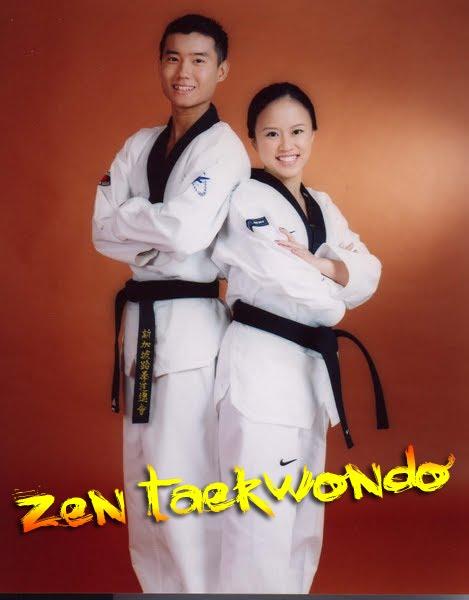 ZEN TAEKWONDO CLUB