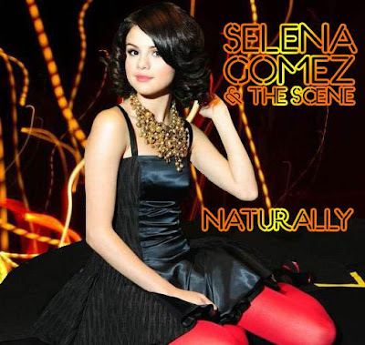 Naturally Selena Gomez on My Tv Moments   Selena Gomez   The Scene   Naturally