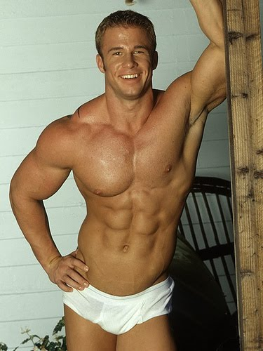 309: Mark Dalton. More Mark, the man with the great smile and killer bod.