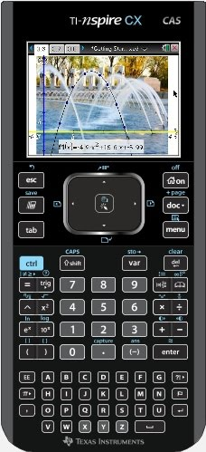 godly dominion handheld graphing calculator in color. Black Bedroom Furniture Sets. Home Design Ideas