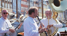 Copenhagen Jazz Fest.