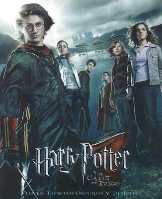"""La Tele de Venezuela: """"Harry Potter y el Cáliz de Fuego"""": Megafilm ..."""
