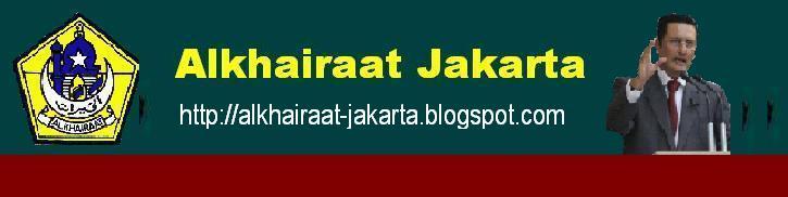 ALKHAIRAAT JAKARTA