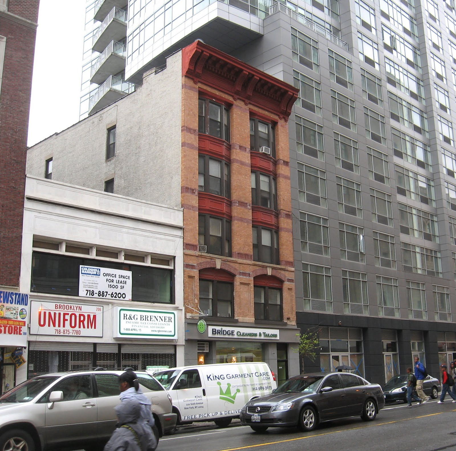 Downtown Brooklyn Apartments For Rent