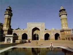 masjid lahore