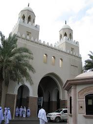 masjid miqot