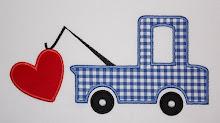 AC Heart Truck