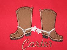 Cowboy Boots #2
