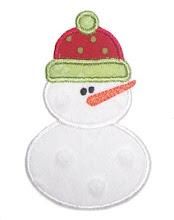EB Snowman