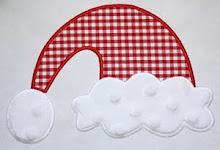 AC Santa Hat