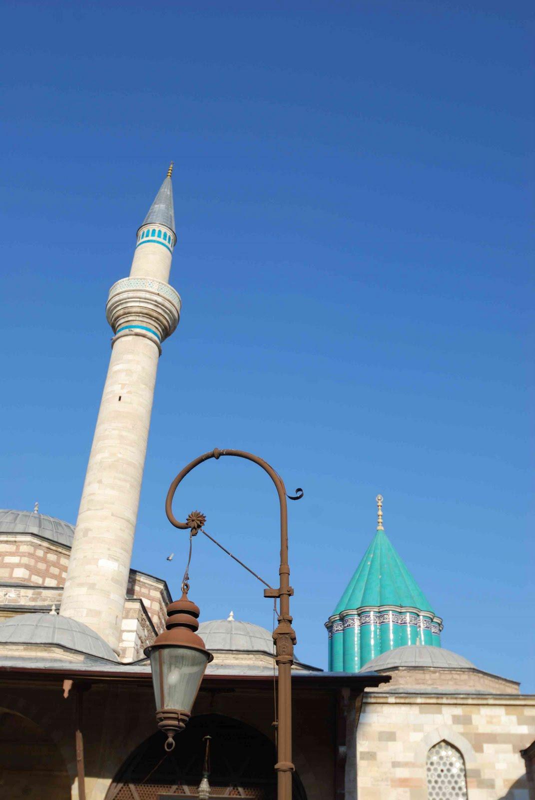Kari U0026 Jason U0026 39 S Vagabond Report Konya Capital Of The