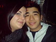 Me and Carlo