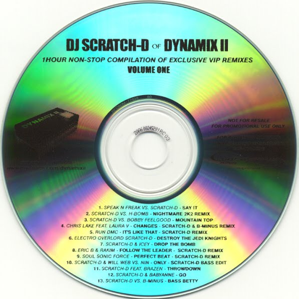 DJ Freak Volume 4