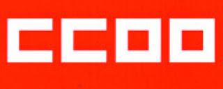 Nuevo LogoTipo 2007 de CC OO