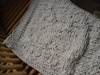 Hello Kitty Dishcloth Knitting Pattern : The Knitting Wounded: Dishcloth Mania